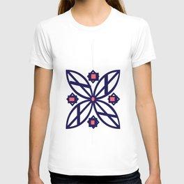 Abby Flower T-shirt