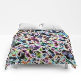 Color Mania! Comforters