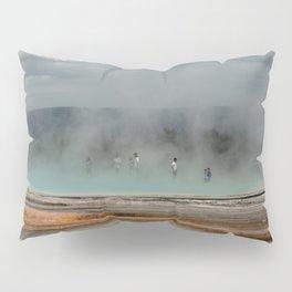 Geyser Heaven Pillow Sham