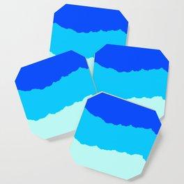 Crashing Sea Waves - Foam, Surf & Sky Coaster