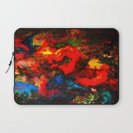 Bold colors  Laptop Sleeve