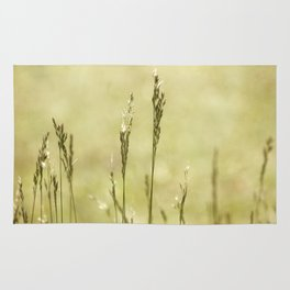 Grass is Greener Rug