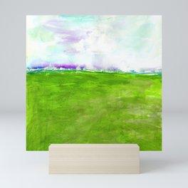 Journey No.600o by Kathy Morton Stanion Mini Art Print