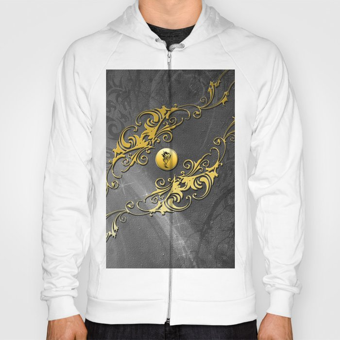 Awesome chinese dragon Hoody