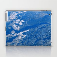 Lake Erie, frozen Laptop & iPad Skin