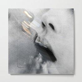 Narcissism Metal Print