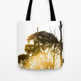 Hobart, Tasmania Tote Bag