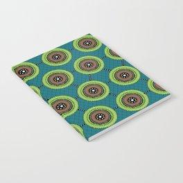Green Hornet Notebook