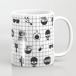 SUBVERSION Coffee Mug