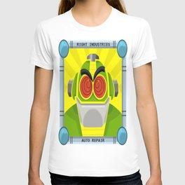 AUTO Select T-shirt