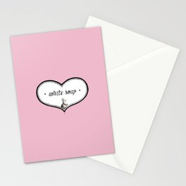 Love is.. Stationery Cards