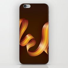 Jazz Festival 2010 (Combined) iPhone & iPod Skin