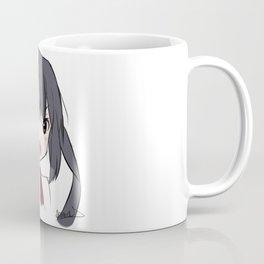 Azusa Nakano Coffee Mug