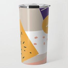 Organic Travel Mug