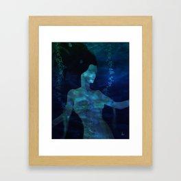 Secret Wishes Framed Art Print