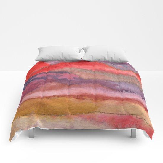 Improvisation 04 Comforters