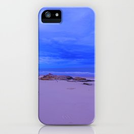 Before the Storm on the Kimberley Coast iPhone Case