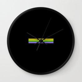 Miraculous Wall Clock