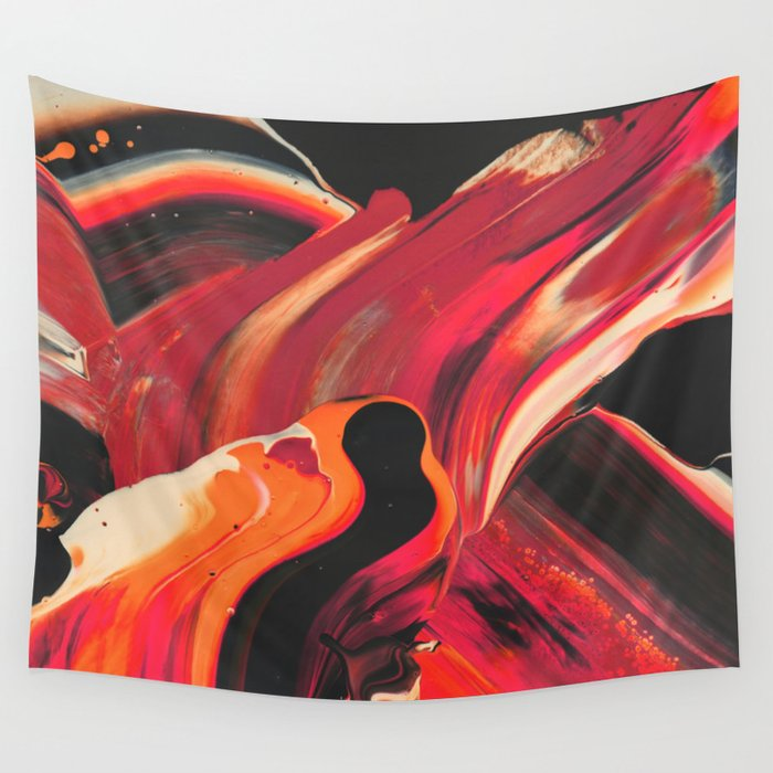 :untitled: Wall Tapestry