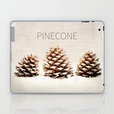 Pinecone Laptop & iPad Skin