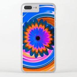 Susie VI Clear iPhone Case