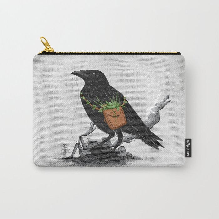 Clean the World III Carry-All Pouch