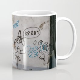 The System Coffee Mug