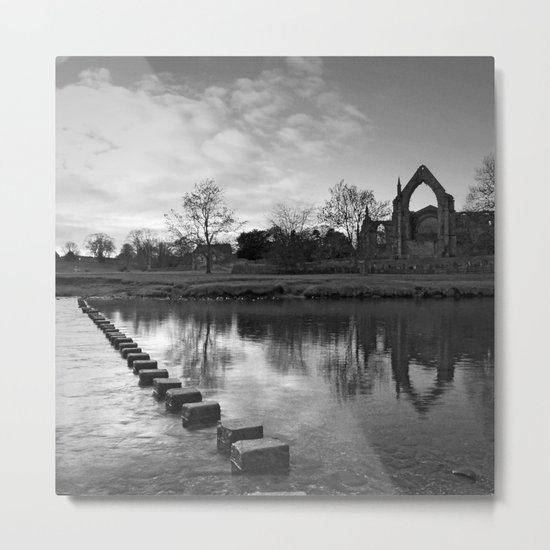 Bolton Priory Metal Print