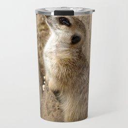 Meerkat 0115 Travel Mug