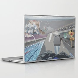 Perspective  Laptop & iPad Skin