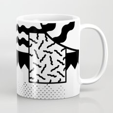 Sharkephant Mug