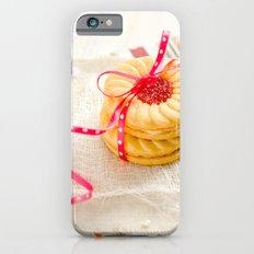 Fruit Cream Biscuits Slim Case iPhone 6s