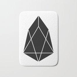 EOS Logo Bath Mat