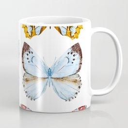 Butterflies 01 Coffee Mug