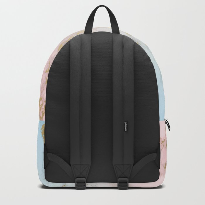 Marble Dream Backpack