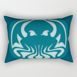 Myths & monsters: Cthulhu Rectangular Pillow