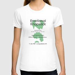 Emotional Knapsack - Friends T-shirt