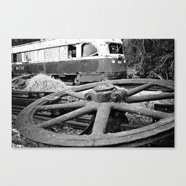 SEP-02 Canvas Print