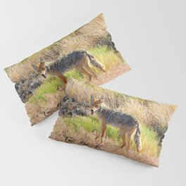 Keyote Laughs Pillow Sham