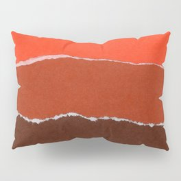 Colores VIII Pillow Sham