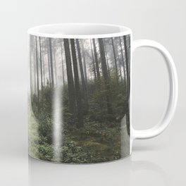 Unknown Road - landscape photography Coffee Mug