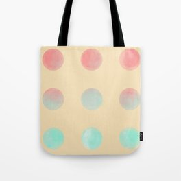 Sunrise in Spain Tote Bag