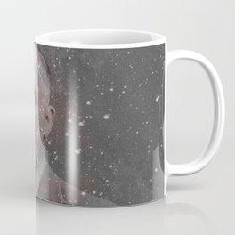 Halldór Laxness Coffee Mug