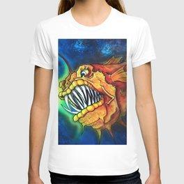 Lantern Fish T-shirt