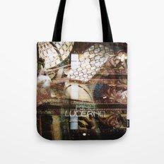 Palazzo Lucerna  - Prague Tote Bag