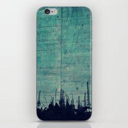 #98 iPhone Skin