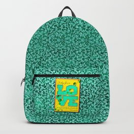 To Choose Life is to Love . . . Backpack