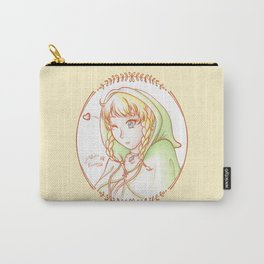 Linkle - cammeo vrs. Carry-All Pouch