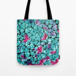 Metamorphosis I Tote Bag