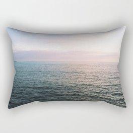 I Sea You Rectangular Pillow
